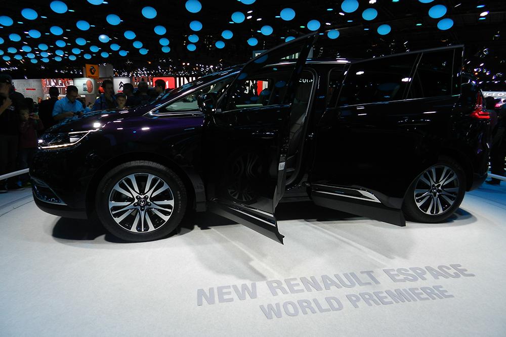 renault espace Mondial auto Paris 2014 (103)