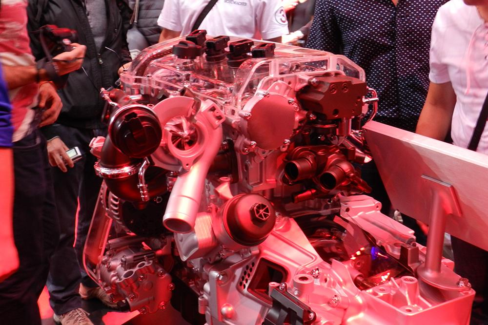 stand peugeot Mondial auto Paris 2014 (29)