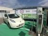Bornes de recharges rapides Nissan en Alsace