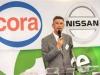 Cora et Nissan partenaires du projet Alsace Corridor electrique