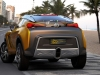 Photos Crossover Nissan Extrem Concept 2012