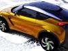 Photos Nissan Extrem Concept 2012