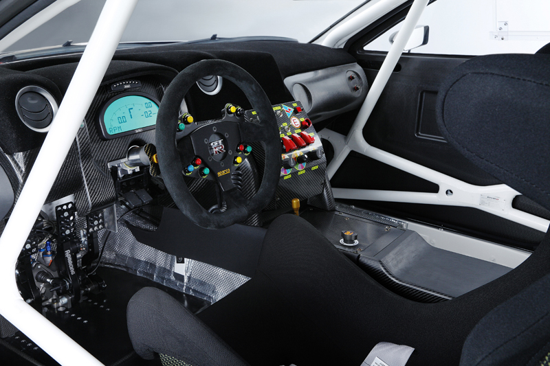 nissan a sorti la version 2013 de la gt r nismo gt3 blog auto. Black Bedroom Furniture Sets. Home Design Ideas