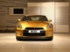 Nissan GT-R Or Usain bolt