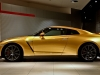 Nissan GT-R Or Usain bolt