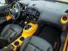 habitacle Nissan Juke 2014