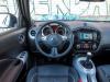 côté conducteur Nissan Juke 2014