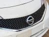 Nissan Note carrosserie