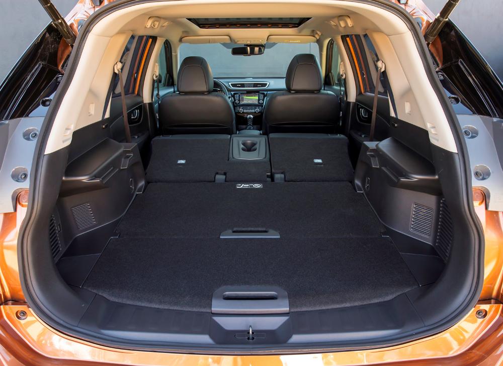 Le nouveau Nissan X-Trail 2014 disponible à partir de 27 ...