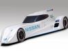 Nissan ZEOD RC aux 24h du Mans 2013