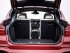 nouveau bmw x4 - coffre interieur