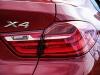nouveau bmw x4 - logo arriere 2
