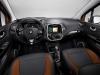 Renault Captur crossover - interieur - tableau bord