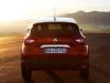 Renault Captur crossover - exterieur - arriere