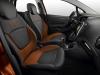 Renault Captur crossover - interieur - siege