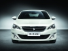 new Peugeot 408 vue face avant
