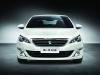 new Peugeot 408 vue face avant