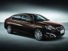 nouvelle Peugeot_408 marron