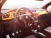 Citroën DS3 Racing intérieur sport