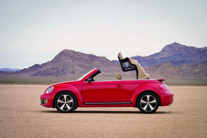 prix photos et tarifs de la nouvelle volkswagen coccinelle cabriolet blog auto. Black Bedroom Furniture Sets. Home Design Ideas