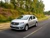 Nouvelle Dacia Logan 2012