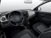 Intérieur Nouvelle Dacia Logan 2012