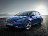 Nouvelle Ford focus 2014 vue avant