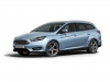 Nouvelle Ford focus break 2014 profil