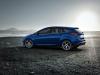 Profil Nouvelle Ford focus 2014