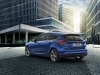 arriere Ford focus 2014