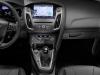 console centrale Nouvelle Ford focus 2014