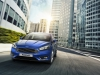 face avant Ford focus 2014