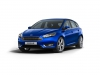 face avant Nouvelle Ford focus 2014