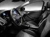 interieur avant Nouvelle Ford focus 2014