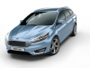new Ford focus wagon break 2014