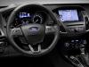 tableau de bord Nouvelle Ford focus 2014