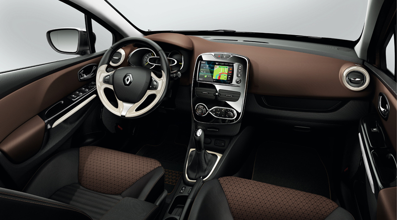nouvelle renault clio 2012 tarifs motorisations et nouvelles photos blog auto. Black Bedroom Furniture Sets. Home Design Ideas