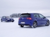photo volkswagen golf 7 R 2014
