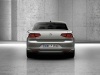 VW passat berline face arriere