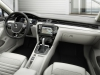 interieur VW Passat break 2014