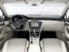 interieur nouvelle VW Passat
