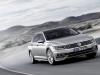 new Volkswagen Passat 2014