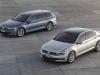 nouvelle volkswagen passat break berline