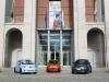 Presentazione della Fiat 500 elettrica