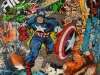 Oeuvre Avengers Pelras Toulouse
