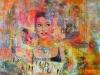 oeuvre Audrey Hepburn Pelras Mini