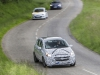 Opel corsa shooting test