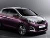 Peugeot 108 personnalisable