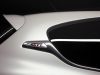 Symbole GTi sur la Peugeot 208 GTi