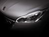 Phare de la Peugeot 208 GTi